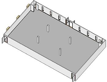 modular building for church - click picture to see larger version